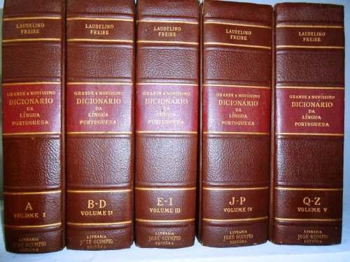 dicionario-da-lingua-portuguesa-laudelino-freire-1957-5-vol-229211-MLB20511396991_122015-F