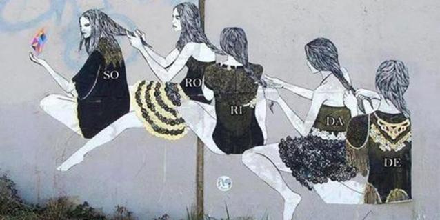sororidade, igualdade dos sexos, feminismo, mulheres, igualdade entre os gêneros, eles por elas, igualdade