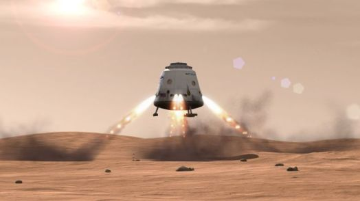 red-dragon-spacex
